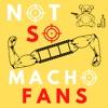 Not So Macho Fans artwork