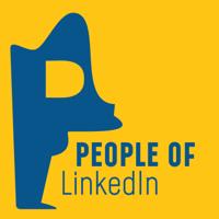 People of LinkedIn podcast