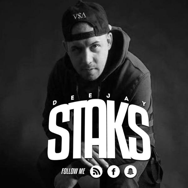 DJ STAKS PODCAST