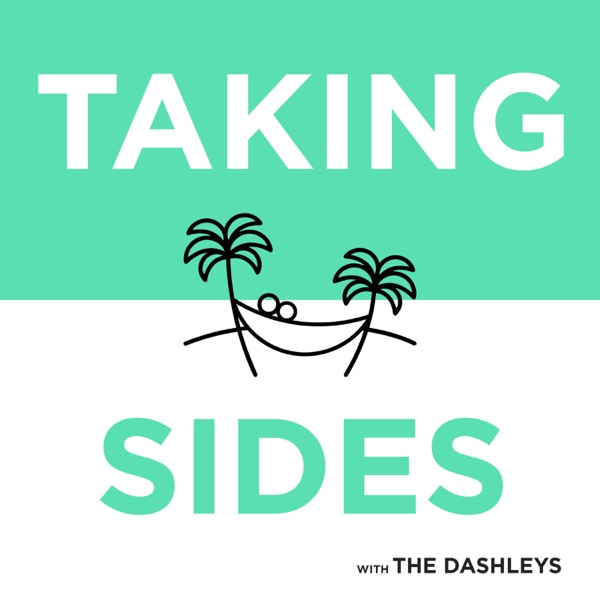 Taking Sides - The Marriage Podcast