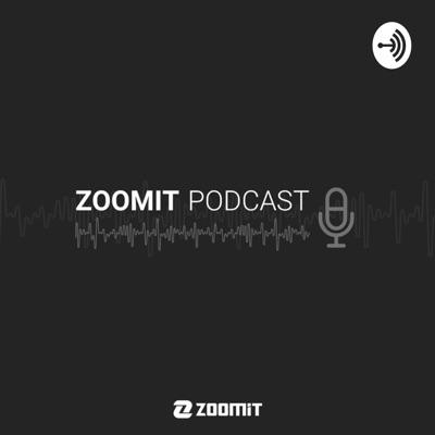 پادکست زومیت:Zoomit
