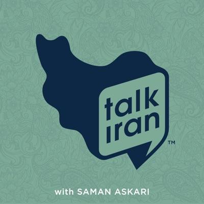 talk iran