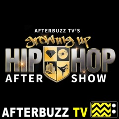 The Growing Up Hip Hop Podcast