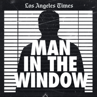 Man In The Window: The Golden State Killer podcast