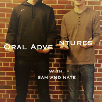 Oral Adventures podcast
