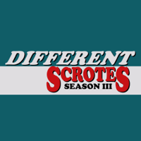 Different Scrotes podcast