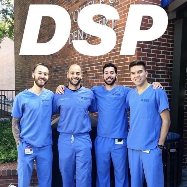The Dental Student Podcast – Podcast – Podtail