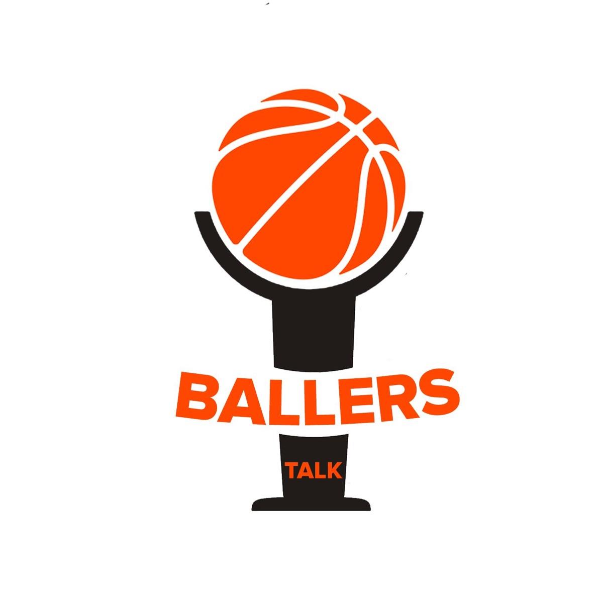 Ballers Talk par Better Athlete Basketball