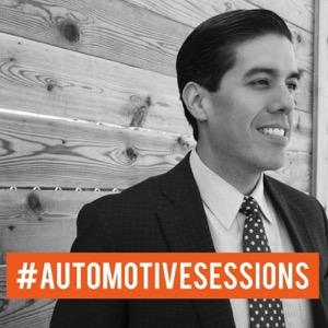 #AutomotiveSessions