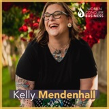 Spoonies, Self Care & Podcasting with Kelly 'Nerdzilla' Mendenhall