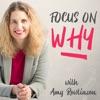Focus on WHY artwork
