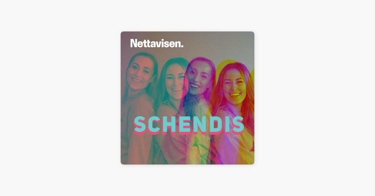 Schendis On Apple Podcasts