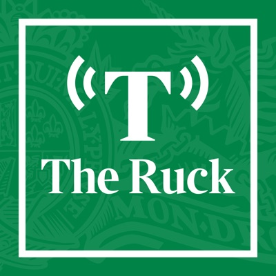 The Ruck Rugby World Cup Podcast:The Times
