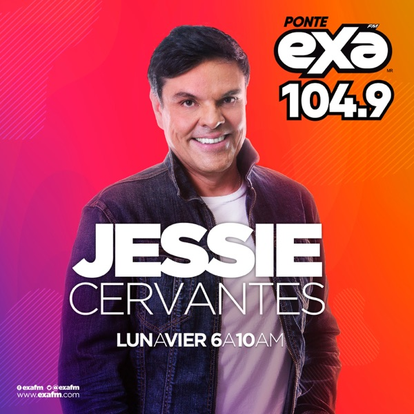 Jessie Cervantes en Vivo