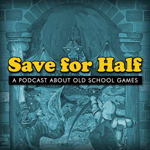 Cover image of Save for Half podcast