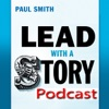 Lead with a Story Podcast artwork