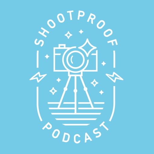 Cover image of ShootProof Podcast