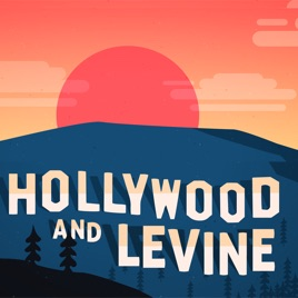 cd052f9b1cf Hollywood   Levine Wave Podcast Network