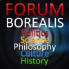 Forum Borealis artwork