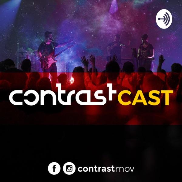 Contrast Cast
