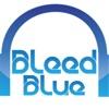 Bleed Blue Show artwork