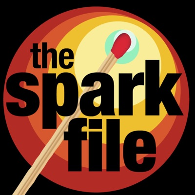 The Spark File with Susan Blackwell and Laura Camien
