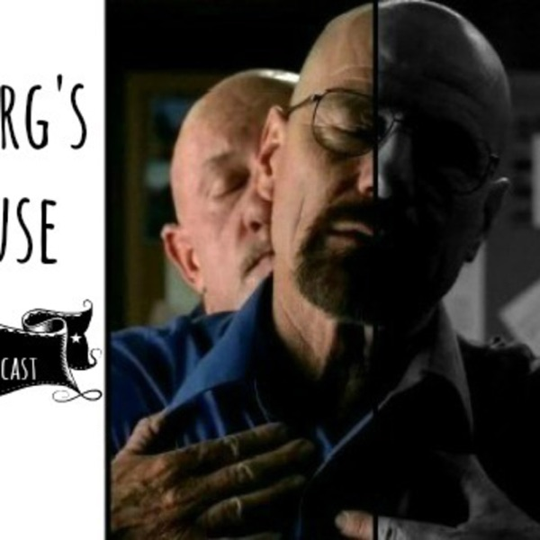 Heisenberg's Playhouse: An Unofficial Breaking Bad Podcast