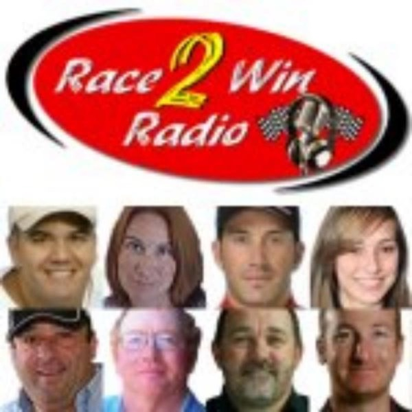 Race 2 Win Radio - NASCAR Radio at the Speed of Sound