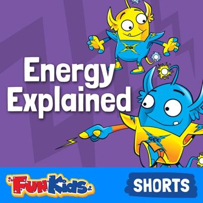 Enn & Gee's Energy Explained for Kids