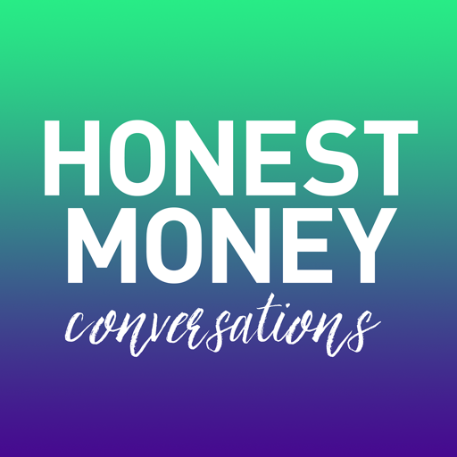Cover image of Honest Money Conversations