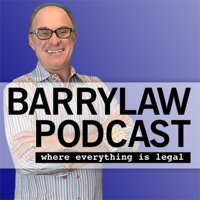 BarryLaw Podcast podcast