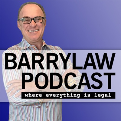 BarryLaw Podcast