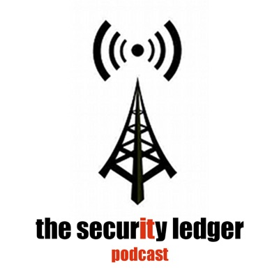 The Security Ledger Podcasts:The Security Ledger