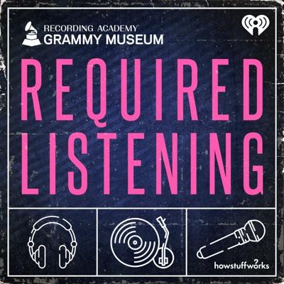 Required Listening