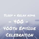 400th Episode Celebration