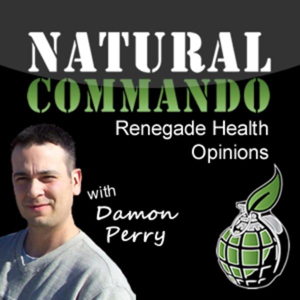 Natural Commando's Podcast