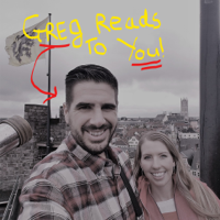 Greg Reads Books To You podcast