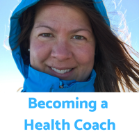 Becoming a Health Coach podcast