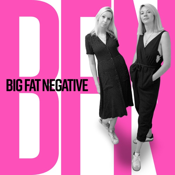 Big Fat Negative: TTC, fertility, infertility and IVF – Podcast