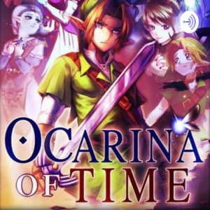 The Legend of Zelda- Ocarina of Time- an audiobook production