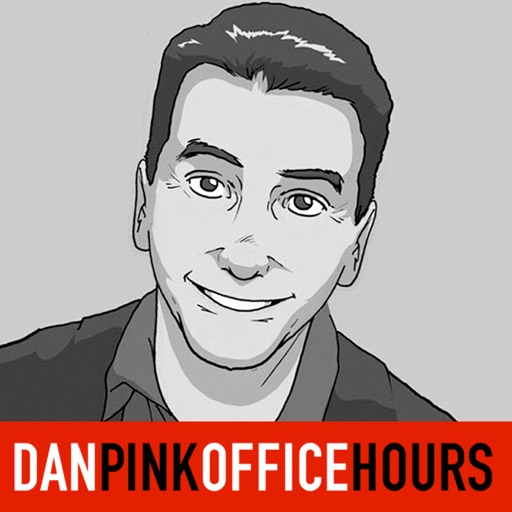 Cover image of Office Hours – Daniel  H. Pink