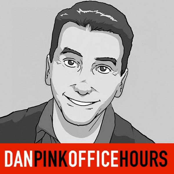 Office Hours – Daniel H. Pink
