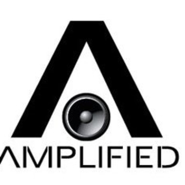 Amplified Sessions Podcast