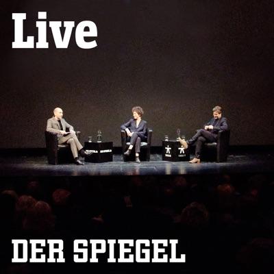 SPIEGEL Live - Das Gespräch
