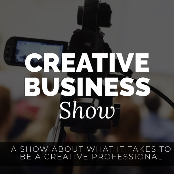 The Creative Business Show