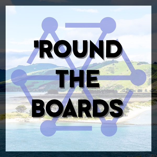 Round The Boards