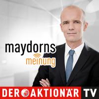 Maydorns Meinung podcast