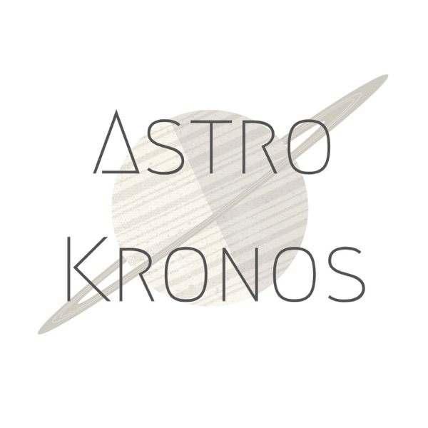 Astrokronos Podcast