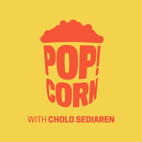 POP!corn with Cholo Sediaren