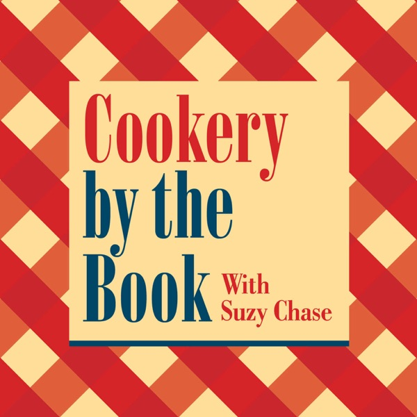 7e95e21ea Cookery by the Book – Podcast – Podtail